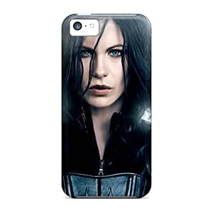 Iphone 4/4s (kate Beckinsale In Underworld 4) PC cell phone Hot Style case miao's Customization case