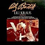 Bela Bartok Piano Music %2F Lili Kraus%3
