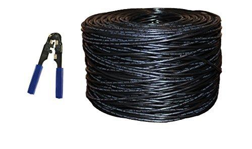 Aurum Cables CAT6 Outdoor waterproof