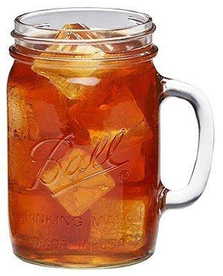 (Ball 1440016010 24 oz. Wide Drink Mug)