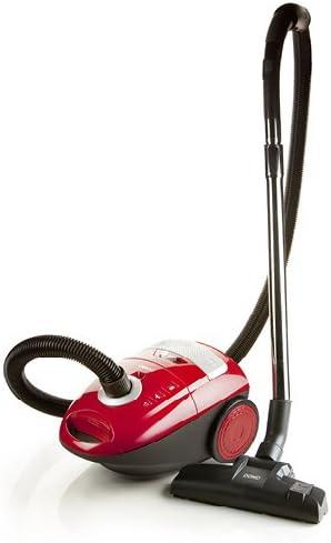 Domo DO7283S - Aspiradora (700 W, Aspiradora cilíndrica, Secar ...