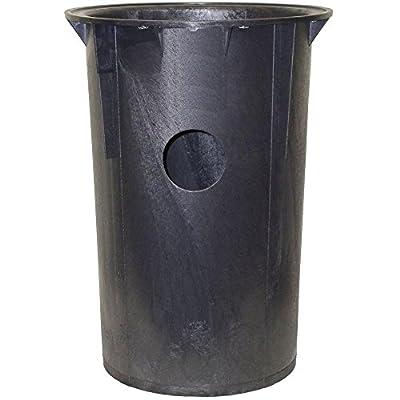 Everbilt 18 in. x 30 in. Sewage Pump Basin