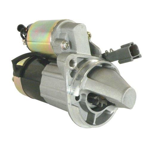 DB Electrical SMT0227 Starter For 3.3 3.3L Nissan Frontier 02 03 04 / Xterra 01 02 03 04 / 23300-4S103  M0T87481, M0T87481ZC Nissan Frontier Starter