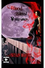 Blood Stained Vengeance (Midnight Assassin) (Volume 2) Paperback