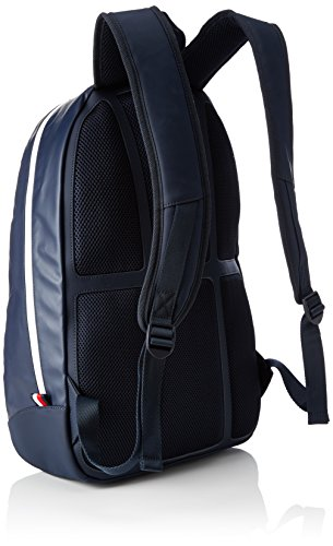 Tommy Hilfiger Th Varsity Backpack W - Zaini Uomo, Multicolore (Corporate), 17x47x31 cm (W x H L)