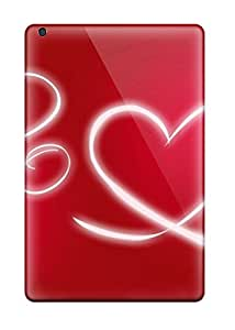 tiffany moreno's Shop Snap On Hard Case Cover Valentine Day Love Red Protector For Ipad Mini 2