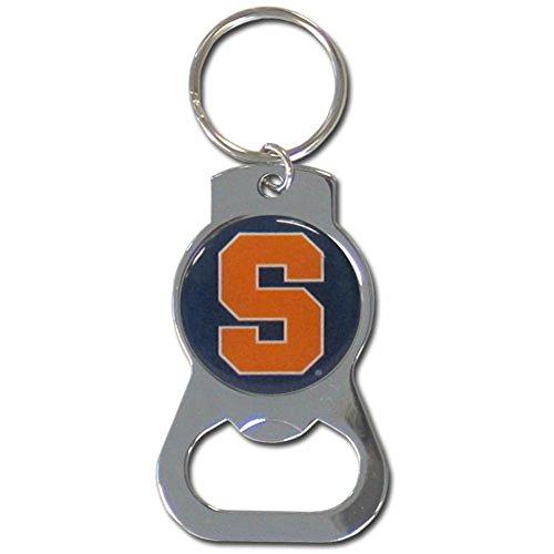 NCAA Syracuse Orange Bottle Opener Key Chain (Syracuse Orange Keychain)