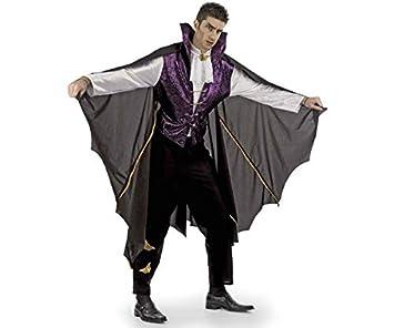 LIMIT Disfraz Adulto Vampiro Murcielago T.XL: Amazon.es: Productos ...