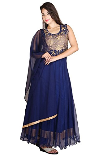 Salwar-Suit-for-Women-Manmandir-Georgette-Anarkali-Readymade