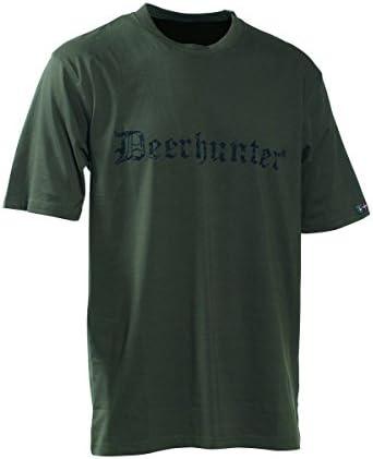 Deerhunter Logo T-Shirt K/Ä