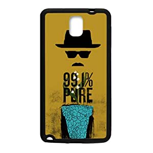 Breaking bad graphic design Cell Phone Case for Samsung Galaxy Note3