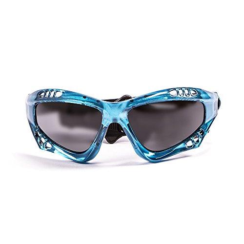 Oculos Para Jet Ski E Kitesurf Ocean Australia (Azul, Smoke)