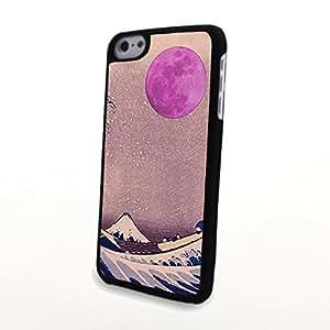 Generic Unique Design Hot Sale New Style Matte Phone Cases fit for iPhone 5C PC Case