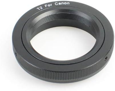 Dot Line T-mount for Canon EOS Digital /& Film SLR//DSLR Cameras