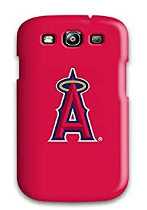 anaheim angels MLB Sports & Colleges best Samsung Galaxy S3 cases 5352507K366748049