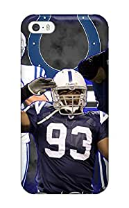 indianapolisolts NFL Sports & Colleges newest Case For Sam Sung Galaxy S5 Mini Cover