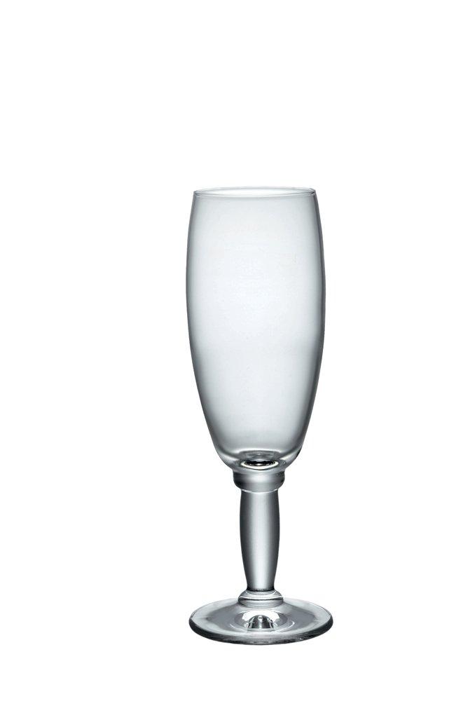 Bormioli Rocco dxsh1024/Coppa Onice Champagne Multicolore Vetro
