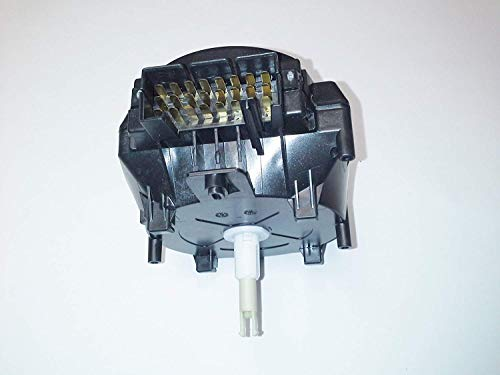 Express Parts Washing Machine Timer replacement assembly for Whirlpool - Assembly Timer Washing Machine
