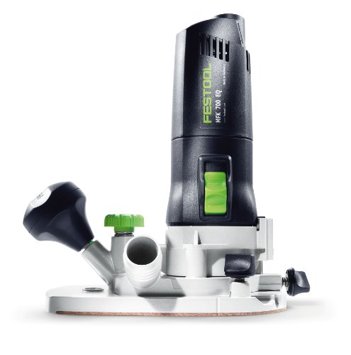 Cheap Festool 574368 MFK 700 EQ Modular Trim Router Set