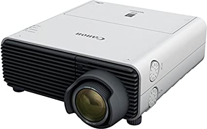 Canon XEED WUX450ST Video - Proyector (4500 lúmenes ANSI, LCOS ...