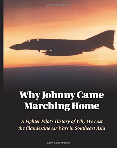 Why Johnny Came Marching Home
