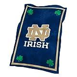 notre dame gear - NCAA Notre Dame Fighting Irish Ultrasoft Blanket