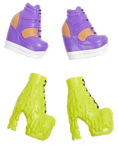 Bratz ShoefieSnaps Pack - Style 2