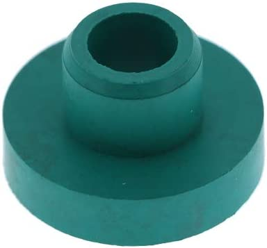 Devilbiss N103455 Generator Fuel Shut-Off Valve Grommet Genuine Original Equipment Manufacturer (OEM) part for Devilbiss, Craftsman, Porter Cable, & Companion