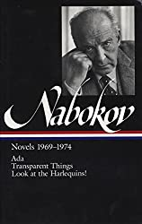 Nabokov: Novels, 1969-1974 (Library of America)