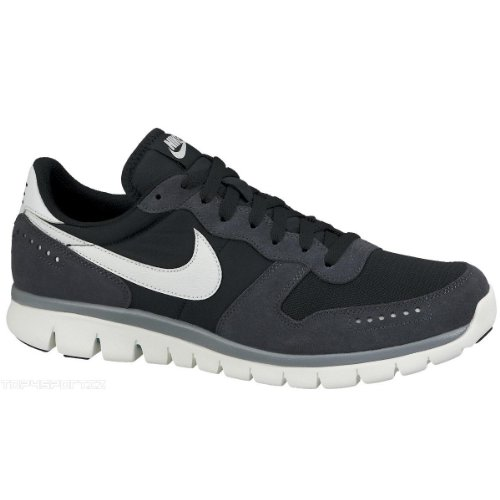 Nike Men's Flex BRS Black/Lt Bs Gry/Anthrct/Cl Gry Running Shoe 12 Men US