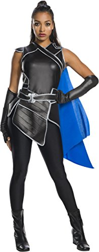 Secret Wishes Women's Thor: Ragnarok Valkyrie Costume, Multi, (Valkyrie Halloween Costumes)