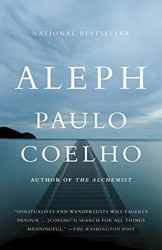Aleph (Vintage International)