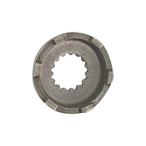 Xfight-Parts Mitnehmer Kickstarter ID13,2mm 2Takt 50ccm 1E40QMB Jonway Kreidler RMC-E Hiker 50 DD SPORT