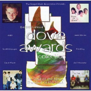 Best In Christian Music: 28th Annual Dove