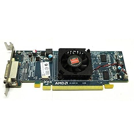 Tarjeta gráfica ATI Radeon HD6350 PCI-E 16 X, 512 MB DDR3 ...