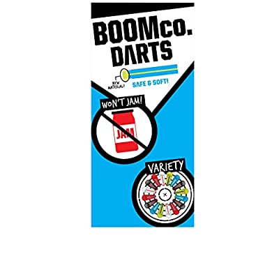 BOOMco. Smart Stick Target Sticker Pack 1: Toys & Games