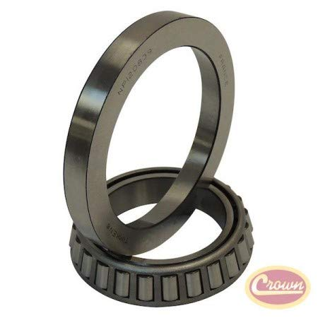Differential Case Bearing Set - Crown# ()