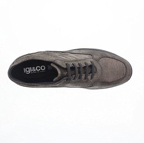 Grigio Zapato Grigio Co Zapato Igi Igi amp; Co Zapato amp; 41Cx61Pwq