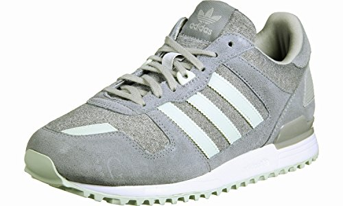 Blanc Adidas Zx 700 Chaussures Pour Hommes Monter À Bord YZWs2E