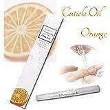ネイルオイル ペンタイプ 改良型 オレンジ の香り 1本セット 追跡番号付き