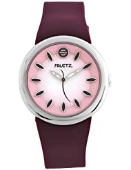 Philip Stein Womens F36S-LY-M Fruitz Watch
