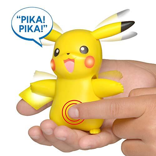 Pokémon Electronic & Interactive My Partner Pikachu