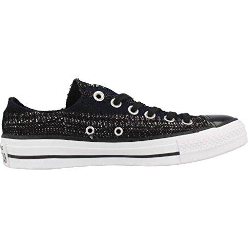 Sport scarpe per le donne, color Nero , marca CONVERSE, modelo Sport Scarpe Per Le Donne CONVERSE 149652C Nero