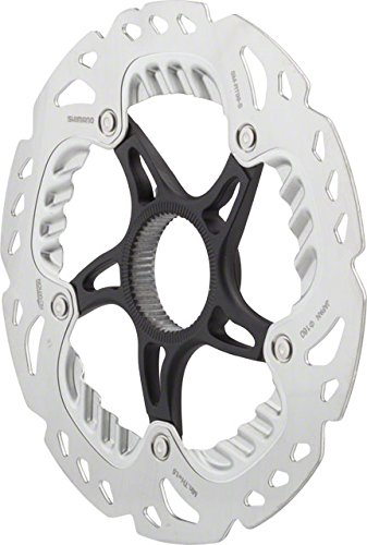 SHIMANO XTR SM-RT99 CenterLock Disc Rotor SM-RT99, 160mm ()