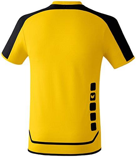 0 Trikot Amarillo fútbol de erima Camiseta Zenari 2 1AvPnZP