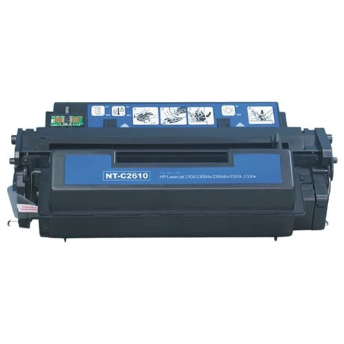 Compatible Q2610A Toner for Hp 2300, Office Central