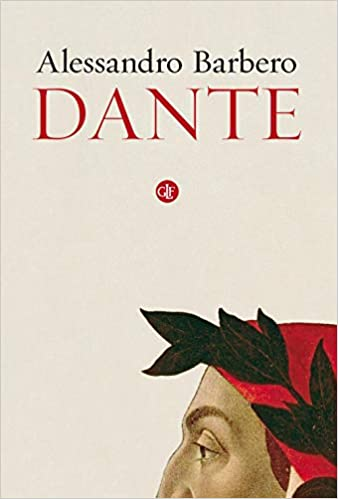 Libro dante (italiano) di alessandro barbero (copertina rigida) 8858141644