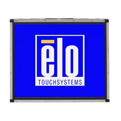 2BG9408 - Elo 1937L 19quot; Open-frame LCD Touchscreen Monitor - 5:4 - 10 ms