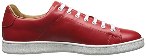 Marc Jacobs Heren S87ws0229 Fashion Sneaker Rood