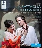 ヴェルディ:歌劇≪レニャーノの戦い≫ [Blu-ray]